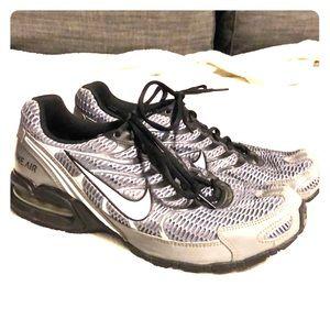 Nike Max Air running shoes
